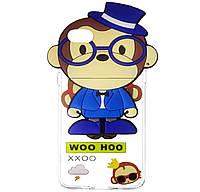 Чехол-накладка Monkey на IPhone 6 Plus / 6s Plus
