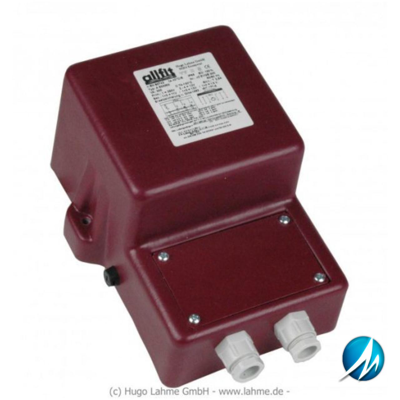 Трансформатор для светодиодных прожекторов 230V AC/30 V DC