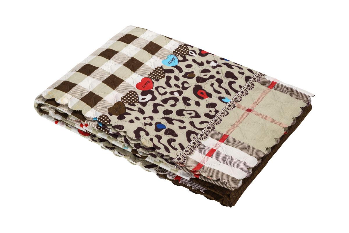 Одеяло Чарівний сон паяное летнее 200х220 см (211333)