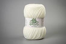 Пряжа демисезонная Vivchari Demi-Season, Color No.751 белый