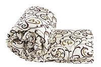 Одеяло Уют шерстяное 200х220 см (211713), фото 1