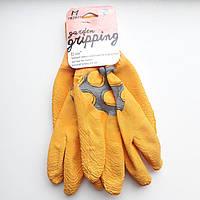 Перчатки защитные рабочие размр М, фото 1