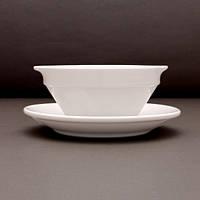 Чашка бульйонна без блюдця 300 мл (Lubiana / НEL) 0616