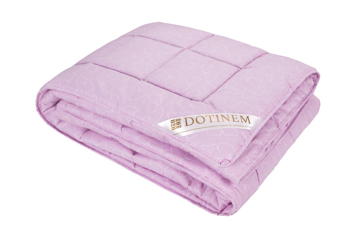 Одеяло DOTINEM VALENCIA ЛЕТО холлофайбер полутороспальное 145х210 см (214873-10)