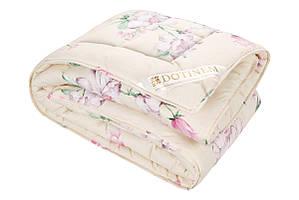 Одеяло DOTINEM SAXON овечья шерсть полутороспальное 145х210 см (214871-11)