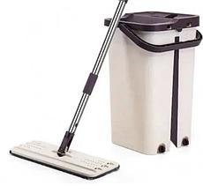 Комплект для влажной уборки Zambak plastik ZP-301 (БЕЗ коробки)
