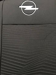 Чехлы на сидения Opel Astra J Sports Tourer (універсал) (2010>) в салон (Favorit)