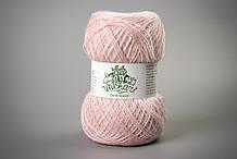 Пряжа демисезонная Vivchari Demi-Season, Color No.753 бледно-розовый