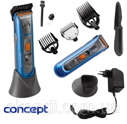 Машинка для стрижки волос Concept Premium (Оригинал) Чехия