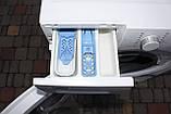 Стиральная + сушильная машина 2 в 1 ВЕКО 8/5 kg из Германии! А+++, фото 6
