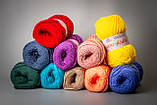Пряжа демісезонна Vivchari Demi-Season, Color No.М'ятний 756, фото 8