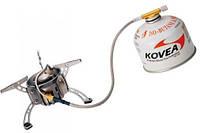 Мультитопливная горелка KOVEA Booster+1 KB - 0603.