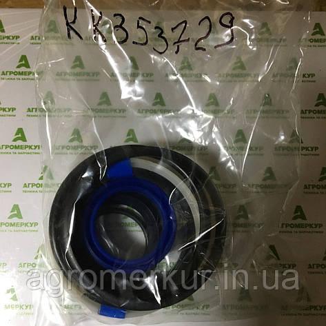 Рем. комплект циліндра гідравлічного KK353729 D75 Kverneland, фото 2