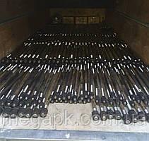 Фундаментный анкерный болт ГОСТ 24379.1-80 Вст3пс М30