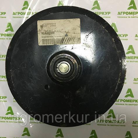 Диск сошника KL810159 Kverneland  (KL810224), фото 2