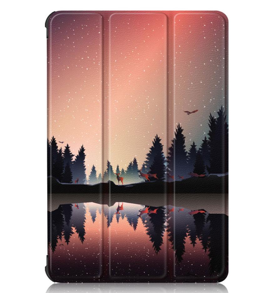 "Чохол Primolux для планшета Huawei MatePad T10 9.7"" 2020 (AGR-L09 / AGR-W09) Slim - Nature"