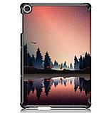 "Чохол Primolux для планшета Huawei MatePad T10 9.7"" 2020 (AGR-L09 / AGR-W09) Slim - Nature, фото 2"