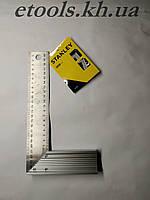 Угольник Stanley 140х250 мм 1-45-685