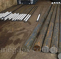Фундаментний анкерний болт М48х1300 1.2 ГОСТ 24379.1-80 09Г2С