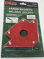 Фиксатор магнитный для сварки KS-2039