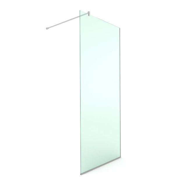 D1 Полный комплект фурнитуры для стеклянной перегородки для душа