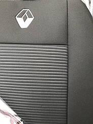 Чехлы на сидения Renault Magnum (1+1) (2001-2005) в салон (Favorit)