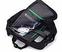 """Рюкзак для ноутбука Socko 17.3"""" Black (KA-60), фото 5"""
