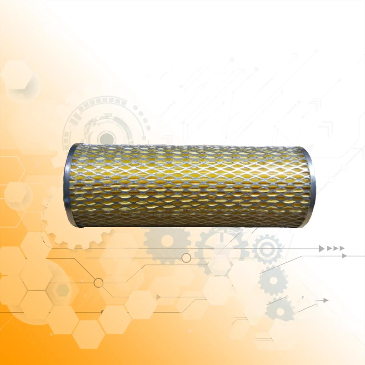 Элемент топливного фильтра ЯМЗ гр.оч. 201-1105540