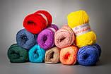 Пряжа демісезонна Vivchari Demi-Season, Color No.774 помаранчевий, фото 8