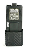 Посилений акумулятор 3800 mAh для Baofeng UV-5R (BL-5L)