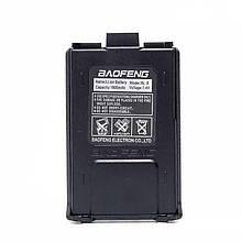 Акумулятор для Baofeng UV-5R 1800 mAh (BL-5)
