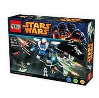 Конструктор 88015 Stars Wars, Звёздные войны 430 деталей