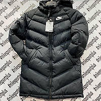КУРТКА U NSW SYNTHETIC FILL LONG JKT CZ4056-011
