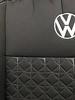 Чехлы на сидения Volkswagen Passat B3 (1/3) (седан) (1988-1993) в салон (Favorit)