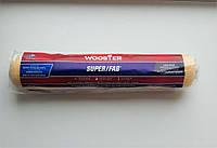 Валик малярный  Wooster R240-14 Super/Fab  ворс 1/2 ( 1.27см)   на 14 дюймов, фото 1