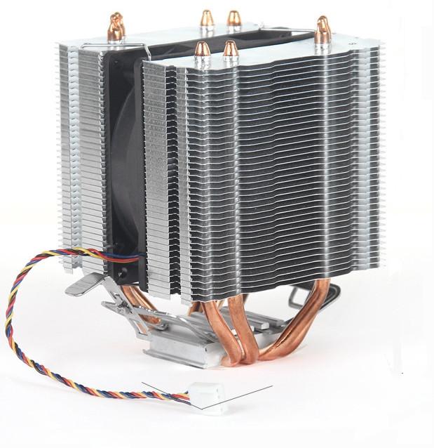 Вентилятор для процесора AMD Intell 135W (ТМ-B004-2011)