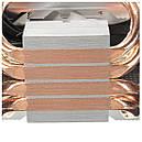 Вентилятор для процесора AMD Intell 135W (ТМ-B004-2011), фото 2