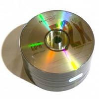 CD-R 50 шт Maximus CD-R 700Mb