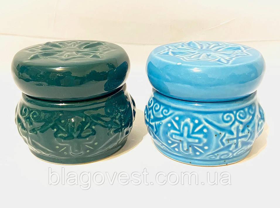 Керамічний посуд для просфори