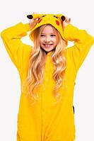 Пижама кигуруми Пикачу, фото 1