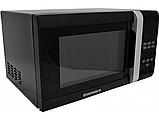 Микроволновая печь Grunhelm 23MX823-B 23л 800 Вт черная, фото 2