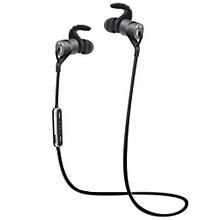 Bluetooth гарнитура Moloke D9 Black (3057-9566a)