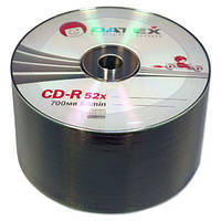 CD-R 50 шт DATEX CD-R 700Mb
