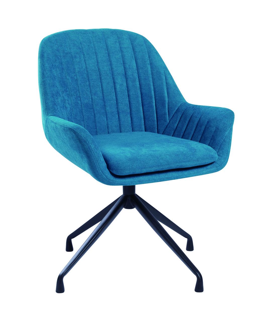 Офисный поворотный стул Lagoon blue Special4You TM Technostyle-Pro