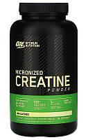 Optimum Micronized Creatine Powder 300g, фото 1