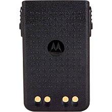 Акумулятор для Motorola DP3441 1700 mAh PMNN4440AR Black (moto-3441-bat)