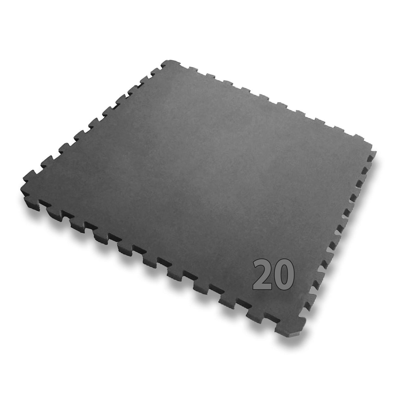 Лист 20 мм ППЭ НХ (Украина), серый