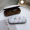 Стильний футляр для окулярів, фото 3