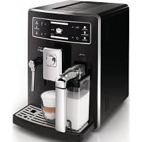 Кофеварка Philips Saeco Xelsis Class Black HD 8943/11