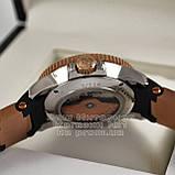 Часы Ulysse Nardin Maxi Marine Diver Chronometer Gold Black реплика механика с автоподзаводом, фото 5